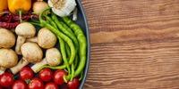 Was ist eine vegetarische Ernährung?
