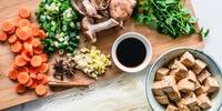 7 Schlüssel zu einer gesunden und ausgewogenen Ernährung