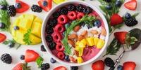 5 Vorteile einer ausgewogenen Ernährung