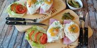 8 einfache Wege zu einer ausgewogenen Ernährung
