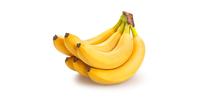 Banane (frisch)