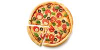 Pizza Vegetaria, Vegetarische Pizza