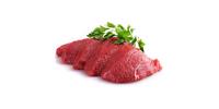 Rindfleisch (mittelfett, roh)