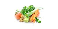 Suppengrün (frisch)
