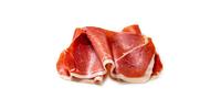 Schweineschinken, Hinterschinken (geräuchert)