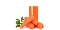 Karottensaft, Möhrensaft