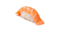 Sushi California Roll Inside Out
