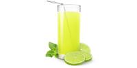 Limettensaft