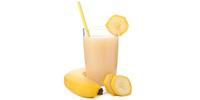 Bananensaft