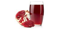 Granatapfel Saft