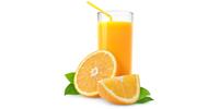 Mandarinensaft
