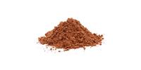 Kakaopulver (entölt)