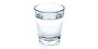 Wasser, Mineralwasser, Sprudel mit Kohlensäure