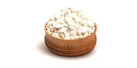 Hüttenkäse, körniger Frischkäse (2% Fett, leicht)