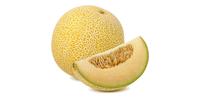 Galiamelonen, Netzmelonen (frisch)