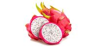 Drachenfrucht (frisch)