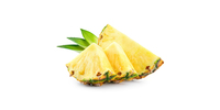 Ananas (gefroren)