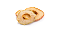 Apfel (getrocknet)
