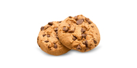 Schokoladenkekse, Kekse mit Schokolade