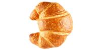 Croissant (aus Blätterteig)