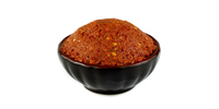 Currypaste (rot)