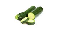 Zucchini (frisch)