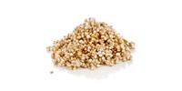 Quinoa (gepufft, ungesüßt)