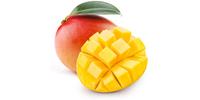 Mango (gefroren)