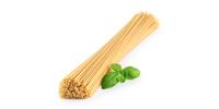 Linsen Spaghetti (roh)
