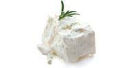 Feta, Schafskäse, Hirtenkäse (ca. 30% Fett)