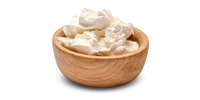 Crème fraîche, Creme fraiche (20% Fett)
