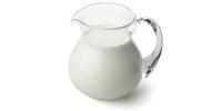 Milch (laktosefrei)