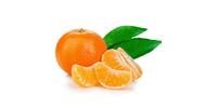 Mandarine (frisch)