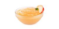 Apfelmus (gesüßt)