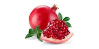 Granatapfel (frisch)