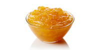 Aprikosen Marmelade (Konfitüre)