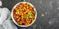 Kichererbsen Curry