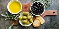 Olivensnack