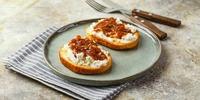 Dattel-Ricotta-Brot
