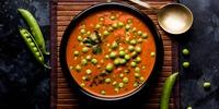 Erbsen-Linsen-Curry